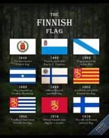 Eilen oli Suomen lipun päivä