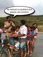 Intian ongelmat