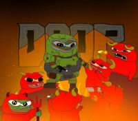Doom apu apustaja