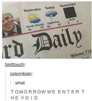 Huomisen sää