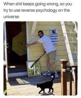 Onnen maksimointi käänteispsykologialla