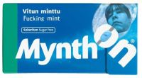 mynth on
