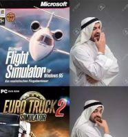 Simulaattorit