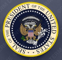 Seal of Trump Presidency Approval