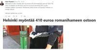 Suomi rasismi manneja kohtaan >:(