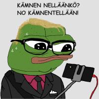 TampereenTero apustus