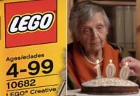 Vanhuksen kokema ikärasismi