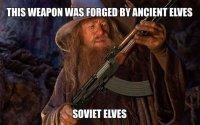 muinainen ase