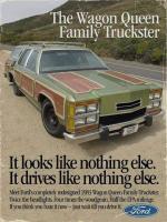Amerikkalainen automainos