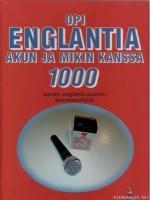 Opi englantia