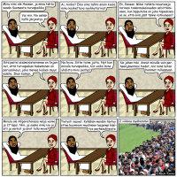 Hassan hakee turvapaikkaa osa II