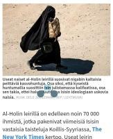 Isin kalifaatti