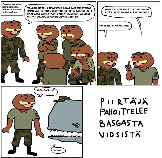 Armeija Meme