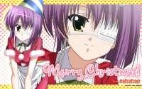 Chihirolta jouluntoivotuksia