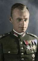Witold Pilecki - Inmate 4859