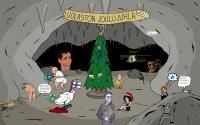 Paint-joulukalenterin 24. luukku