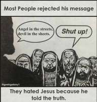 Jesus Truthsayer