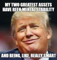 Niinku sillee tosi fiksu tiätsä?