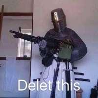 delet