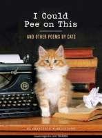 Kissojen runoja