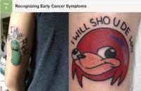 syöpää