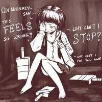 whiskey san