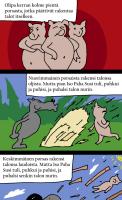 Iso paha susi by hallelujaa