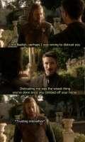 Ned Stark - On Trust