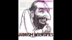 judaismi voimistuu