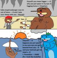 odyssES