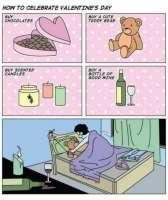 How to ystävänpäivä