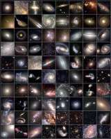 Galaxy Book by Hubble