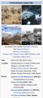 Historiallinen vääryys on korjattava >:O