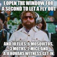 Ei auota sitä ikkunaa
