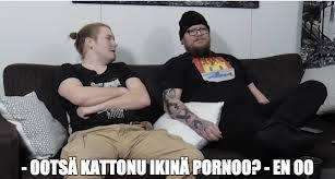 tatuoitu porno