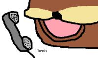 benis :D