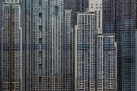 Kiinalaisia kerrostaloja