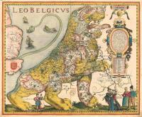 Leo Belgicus