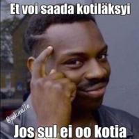 Logiikkaa