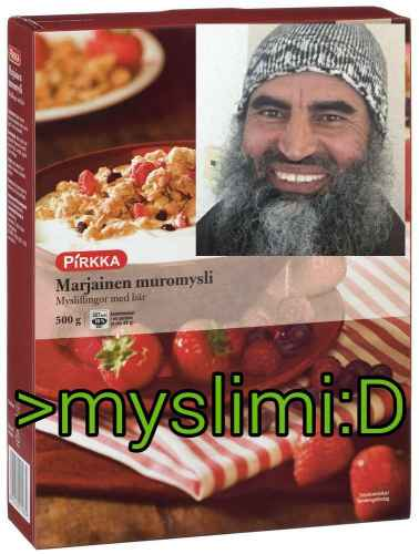 Myslimi :D