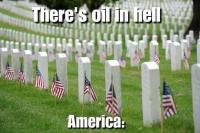 Yhdysvaltojen öljysodat
