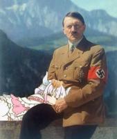 Hitler välitti japanilaisista.