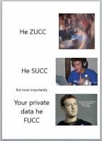 Mark Zucc