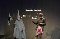 fasisti!