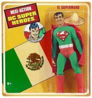El supermano
