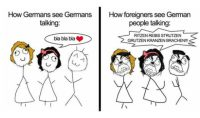 german people