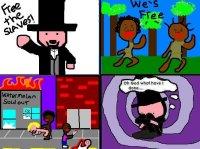vapauttakaa orjat