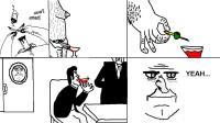 Oispa tulista bloody maryä