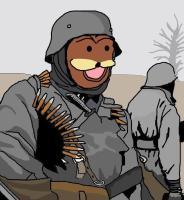 Wehrmacht spurdo