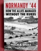Kurdit Normandiassa